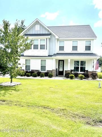 41 E Dewey Circle, Hampstead, NC 28443 (MLS #100291342) :: Berkshire Hathaway HomeServices Hometown, REALTORS®