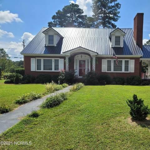212 Bryant Street, Fremont, NC 27830 (MLS #100291350) :: Coldwell Banker Sea Coast Advantage