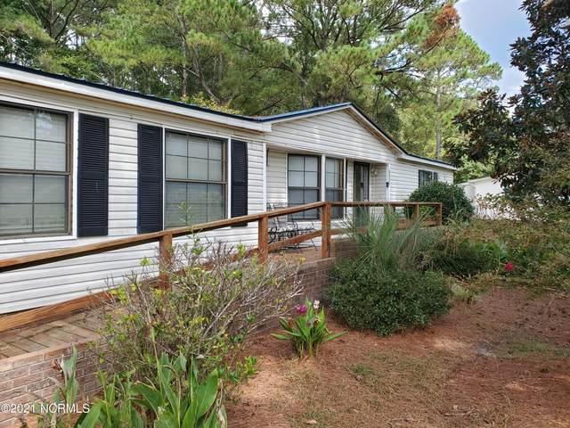1788 Wood Duck Street SW, Supply, NC 28462 (MLS #100291352) :: CENTURY 21 Sweyer & Associates