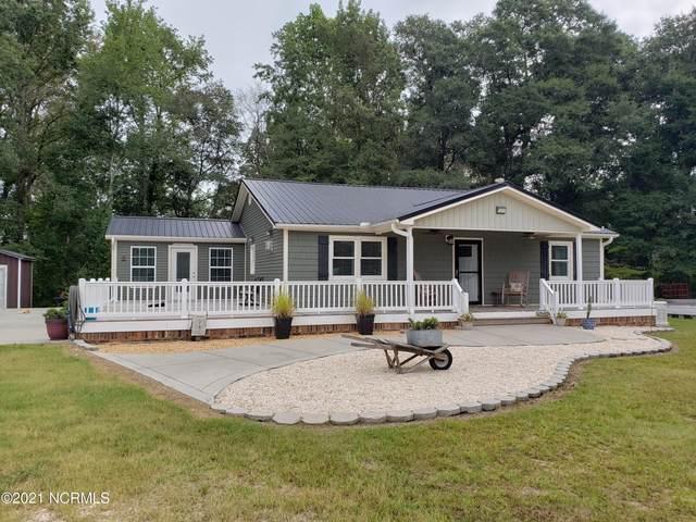 241 Gods Road, Orrum, NC 28369 (MLS #100291355) :: Coldwell Banker Sea Coast Advantage