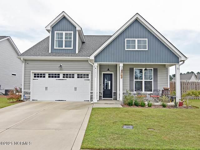 1315 Teddy Road, Castle Hayne, NC 28429 (MLS #100291359) :: Thirty 4 North Properties Group