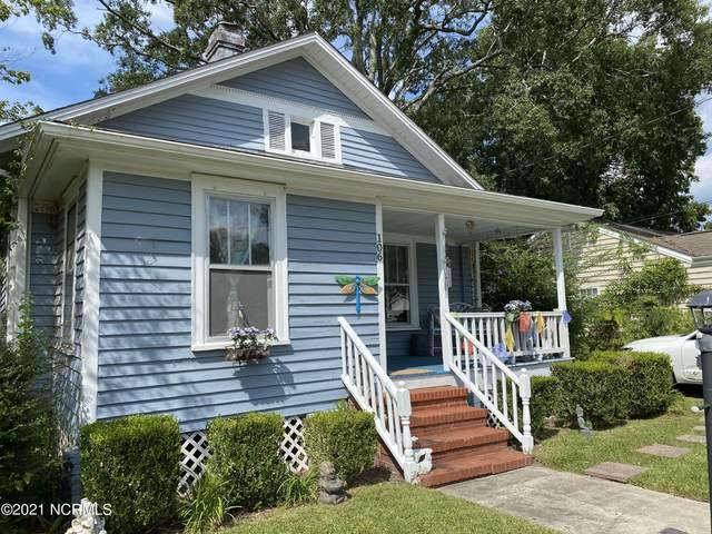 106 W Bridgers Street, Burgaw, NC 28425 (MLS #100291362) :: Berkshire Hathaway HomeServices Hometown, REALTORS®