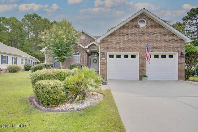 8825 Lansdowne Drive NW, Calabash, NC 28467 (MLS #100291368) :: BRG Real Estate