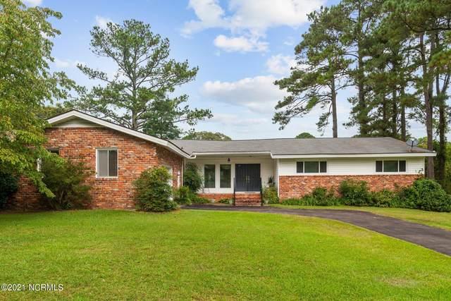 112 Randomwood Lane, New Bern, NC 28562 (MLS #100291370) :: David Cummings Real Estate Team