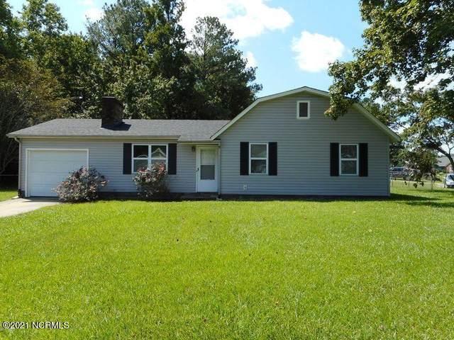 800 Cobblestone Court, Jacksonville, NC 28546 (MLS #100291381) :: Lynda Haraway Group Real Estate