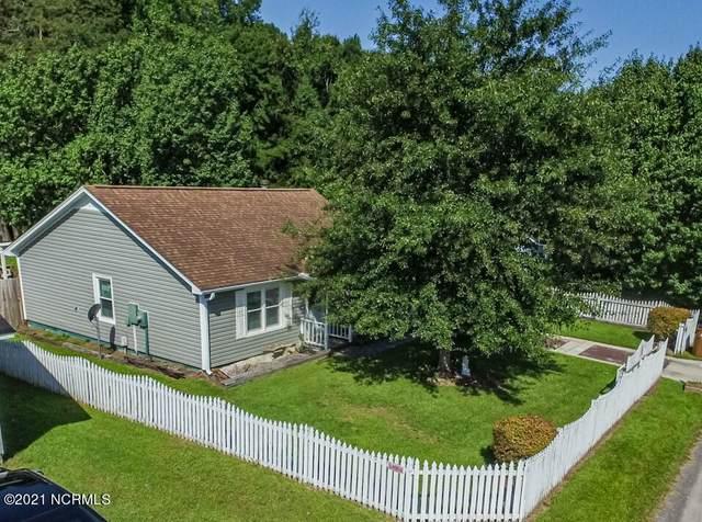 105 Ervin Court, Jacksonville, NC 28546 (MLS #100291389) :: Lynda Haraway Group Real Estate