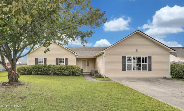 905 Clydesdale Court, Wilmington, NC 28411 (MLS #100291408) :: Shapiro Real Estate Group