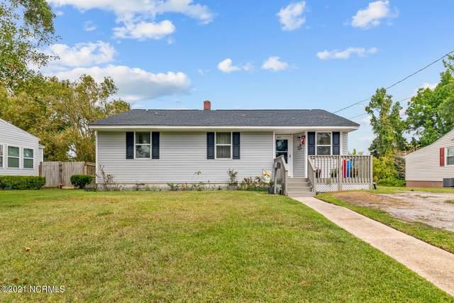 443 Nelson Drive, Jacksonville, NC 28540 (MLS #100291409) :: Shapiro Real Estate Group