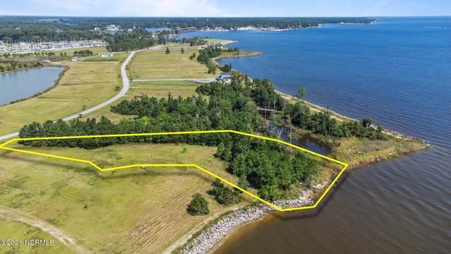 335 Wind Lake Road S, Oriental, NC 28571 (MLS #100291412) :: Coldwell Banker Sea Coast Advantage
