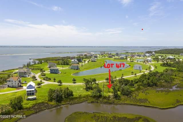 653 Cannonsgate Drive, Newport, NC 28570 (MLS #100291420) :: Coldwell Banker Sea Coast Advantage