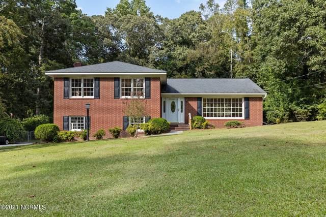 325 Harvey Circle, Grifton, NC 28530 (MLS #100291425) :: The Tingen Team- Berkshire Hathaway HomeServices Prime Properties