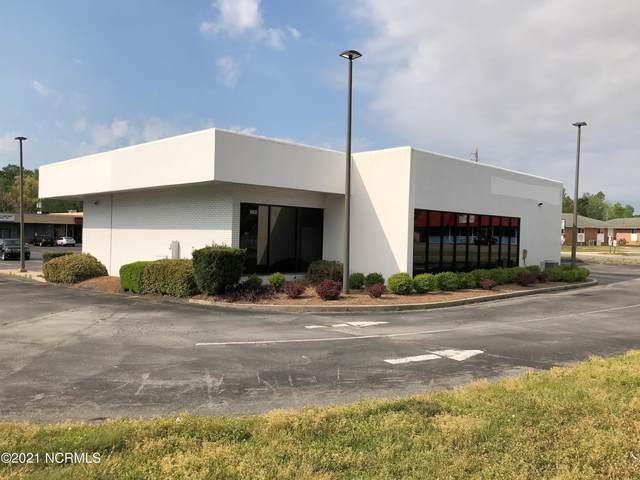 2590 Onslow Drive, Jacksonville, NC 28540 (#100291431) :: Rachel Kendall Team