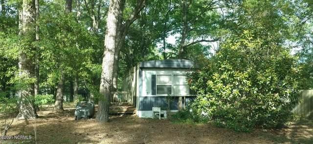 1027 Park Road SW, Sunset Beach, NC 28468 (MLS #100291445) :: David Cummings Real Estate Team