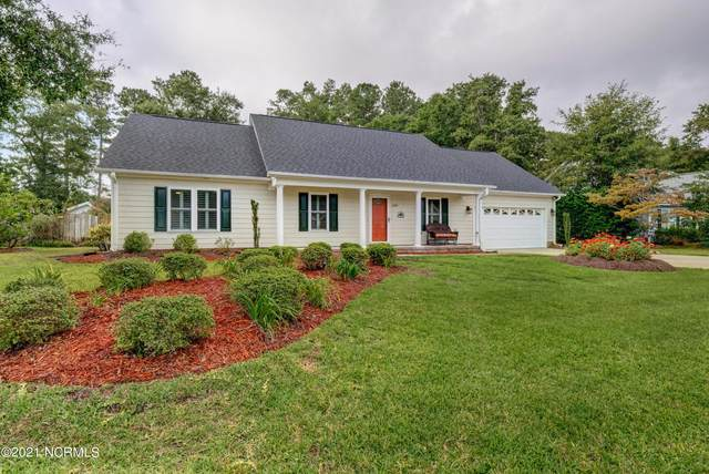 6424 Sentry Oaks Drive, Wilmington, NC 28409 (MLS #100291449) :: Shapiro Real Estate Group