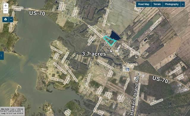 527 Us 70, Beaufort, NC 28516 (MLS #100291456) :: CENTURY 21 Sweyer & Associates