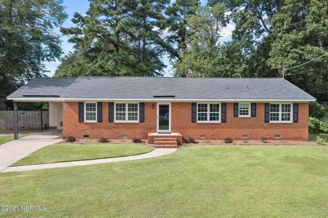 105 Templeton Drive, Greenville, NC 27858 (MLS #100291462) :: Coldwell Banker Sea Coast Advantage