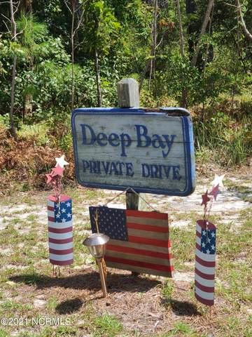 130 Deep Bay Drive, Newport, NC 28570 (MLS #100291464) :: The Keith Beatty Team