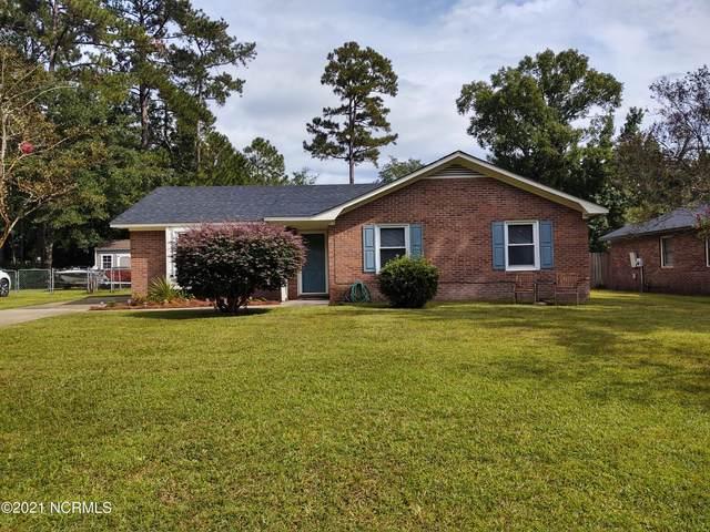 127 Meadowood Drive, Wilmington, NC 28411 (MLS #100291469) :: Berkshire Hathaway HomeServices Prime Properties