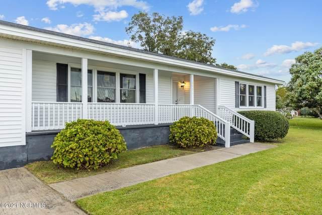 1806 Calico Drive, Morehead City, NC 28557 (MLS #100291471) :: Donna & Team New Bern