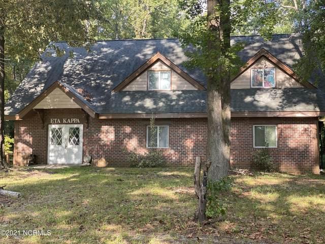 803 Hooker Road, Greenville, NC 27834 (MLS #100291472) :: Shapiro Real Estate Group