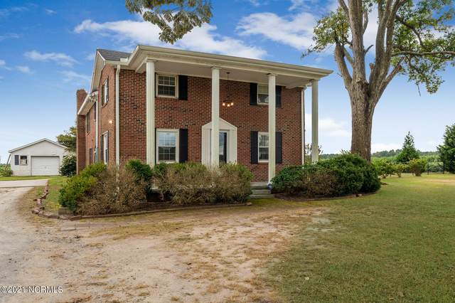 3305 Speight Seed Farm Road, Winterville, NC 28590 (MLS #100291476) :: Berkshire Hathaway HomeServices Prime Properties