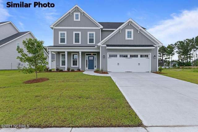 101 Bachmans Trail, Hampstead, NC 28443 (MLS #100291477) :: Shapiro Real Estate Group