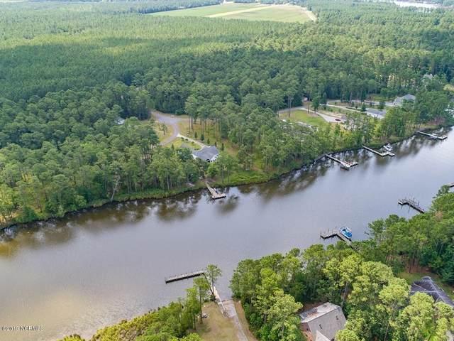 2748 Brown Creek Road, Merritt, NC 28556 (MLS #100291481) :: Coldwell Banker Sea Coast Advantage