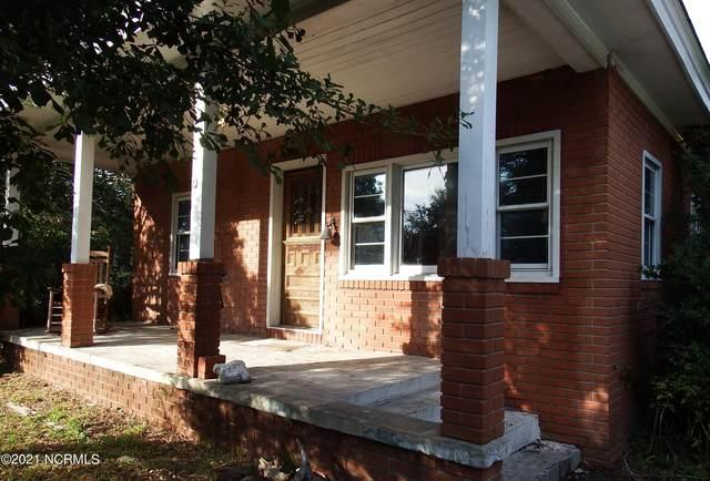 226 E Ocean Road, Holly Ridge, NC 28445 (MLS #100291486) :: Lejeune Home Pros of Century 21 Sweyer & Associates
