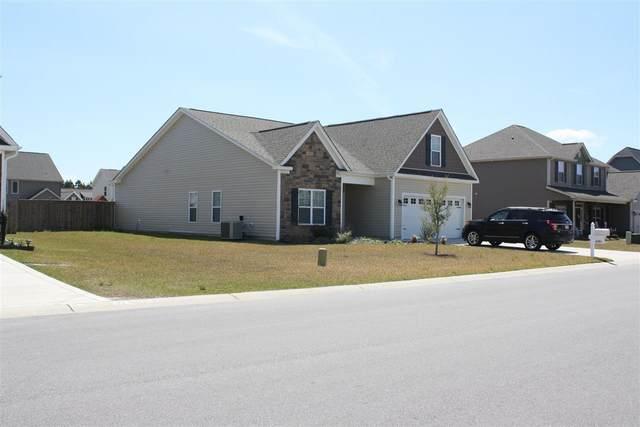 630 Arabella Drive, Jacksonville, NC 28546 (MLS #100291488) :: Coldwell Banker Sea Coast Advantage