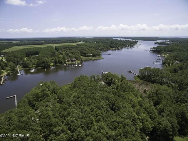 180 Tall Pines Drive, Oriental, NC 28571 (MLS #100291489) :: Coldwell Banker Sea Coast Advantage
