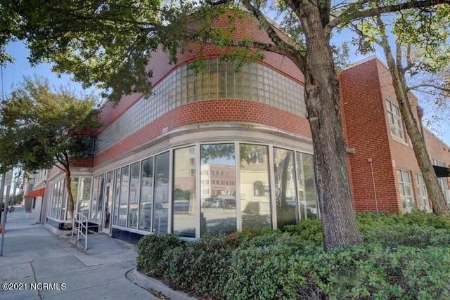 311 N 2nd Street A, Wilmington, NC 28401 (MLS #100291495) :: Watermark Realty Group