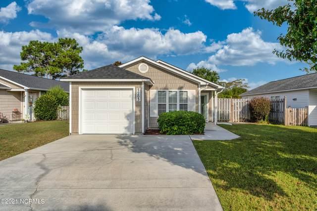 7203 Morley Court, Wilmington, NC 28411 (MLS #100291503) :: Shapiro Real Estate Group