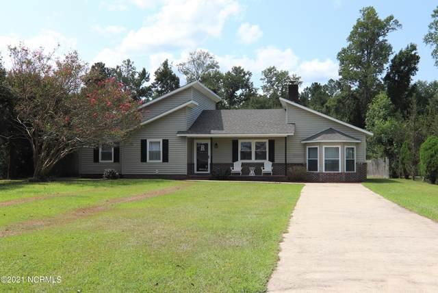1531 Belgrade Swansboro Road, Maysville, NC 28555 (MLS #100291507) :: Donna & Team New Bern