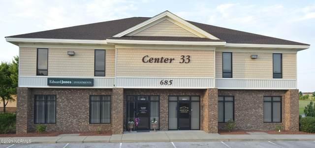 685 Nc 33 E C, Chocowinity, NC 27817 (MLS #100291509) :: The Tingen Team- Berkshire Hathaway HomeServices Prime Properties