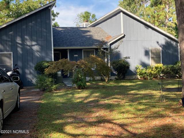 522 Hidden Valley Road, Wilmington, NC 28409 (MLS #100291516) :: Berkshire Hathaway HomeServices Prime Properties