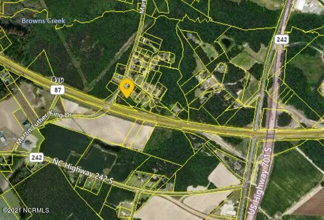 2681 Martin Luther King Drive, Elizabethtown, NC 28337 (MLS #100291518) :: Berkshire Hathaway HomeServices Prime Properties