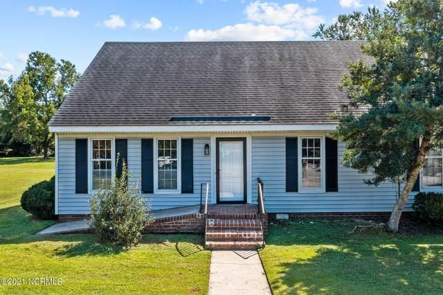 2234 Nash Place N, Wilson, NC 27896 (MLS #100291519) :: RE/MAX Elite Realty Group