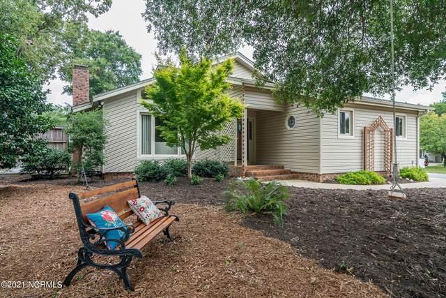 1602 W Oak Island Drive, Oak Island, NC 28465 (MLS #100291525) :: Frost Real Estate Team