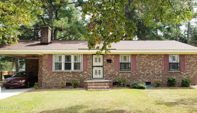 1410 Rountree Street NE, Wilson, NC 27893 (MLS #100291530) :: Coldwell Banker Sea Coast Advantage