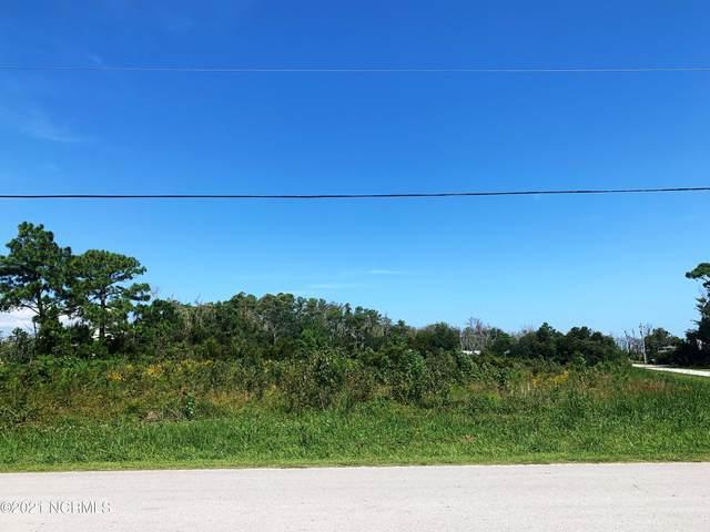 360 Goose Pond Road, Marshallberg, NC 28553 (MLS #100291544) :: The Keith Beatty Team
