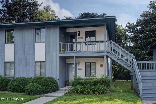 4155 Spirea Drive D, Wilmington, NC 28403 (MLS #100291550) :: Watermark Realty Group
