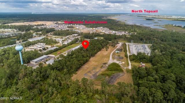 52 Nc Hwy 50, Surf City, NC 28445 (MLS #100291555) :: RE/MAX Elite Realty Group