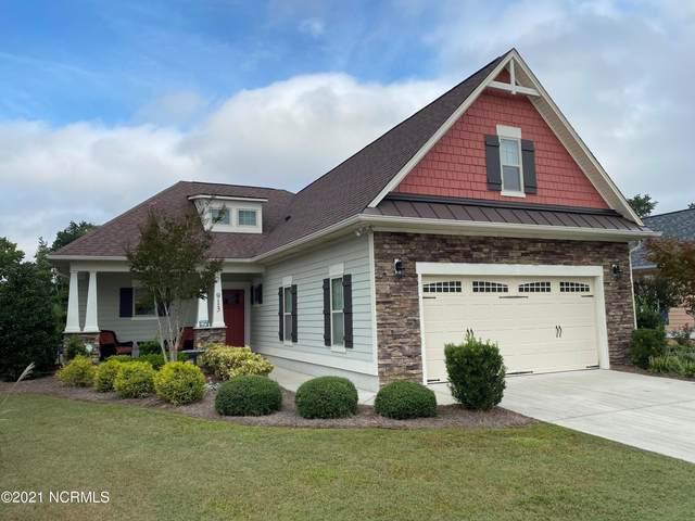 913 Tannin Bark Circle, Leland, NC 28451 (MLS #100291559) :: RE/MAX Essential