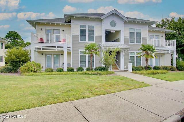 2537 St James Drive SE Apt 303, Southport, NC 28461 (MLS #100291569) :: Watermark Realty Group
