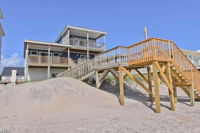 1326 S Shore Drive, Surf City, NC 28445 (MLS #100291571) :: RE/MAX Elite Realty Group