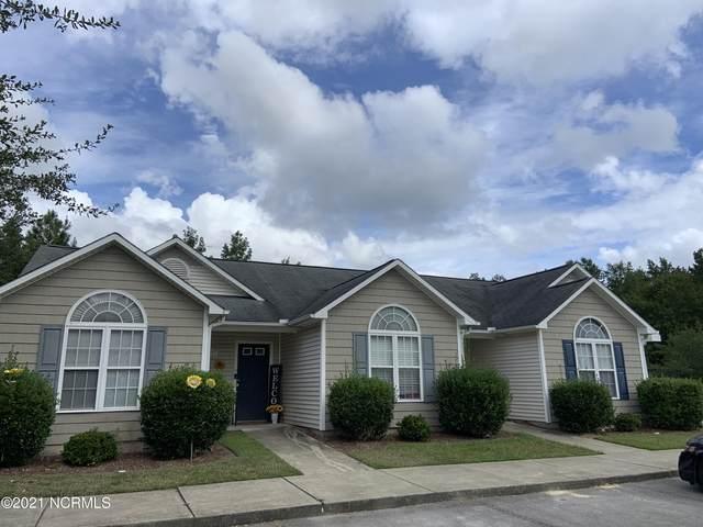 3920 Elizabeth Avenue, New Bern, NC 28562 (MLS #100291574) :: RE/MAX Elite Realty Group