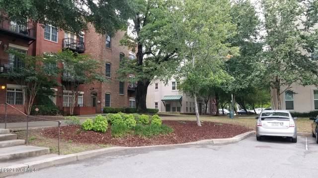 715 N 4th Street Apt 303, Wilmington, NC 28401 (MLS #100291582) :: RE/MAX Elite Realty Group