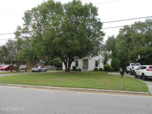 2109 E 4th Street, Greenville, NC 27858 (MLS #100291583) :: Coldwell Banker Sea Coast Advantage
