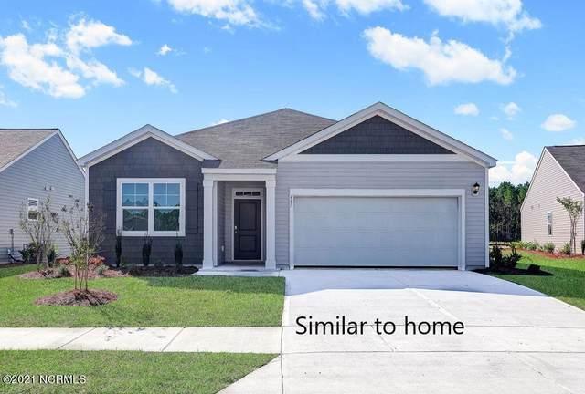 9034 Saint George Road Lot # 3, Wilmington, NC 28411 (MLS #100291587) :: Thirty 4 North Properties Group