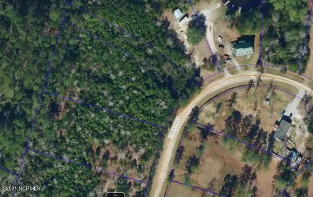 170 Chestnut Street, Grantsboro, NC 28529 (MLS #100291588) :: BRG Real Estate